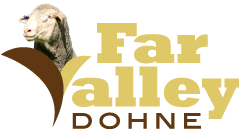 Far Valley Dohne